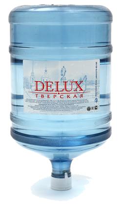 Вода «DELUXE» 19 л
