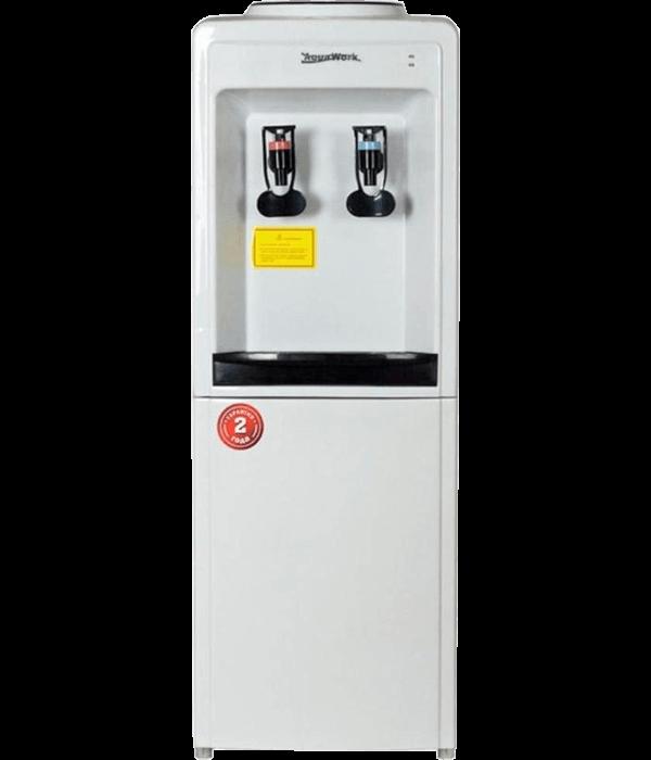 Aqua Work 0.7-LD/B белый
