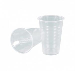 Стакан одноразовый пластиковый